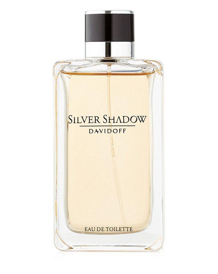 Davidoff Eau de Toilette »Silver Shadow«