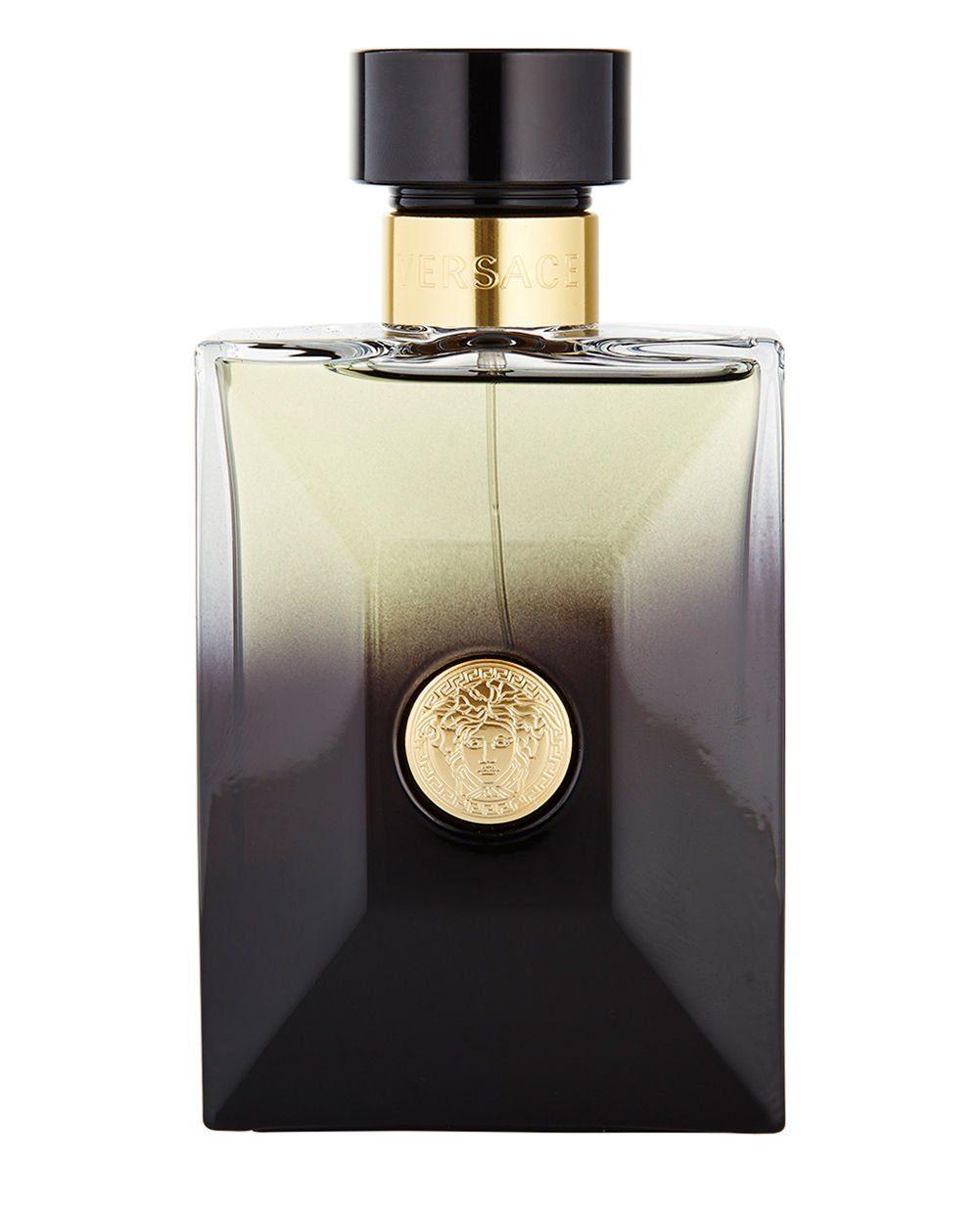 Versace Eau de Parfum »Pour Homme Oud Noir«