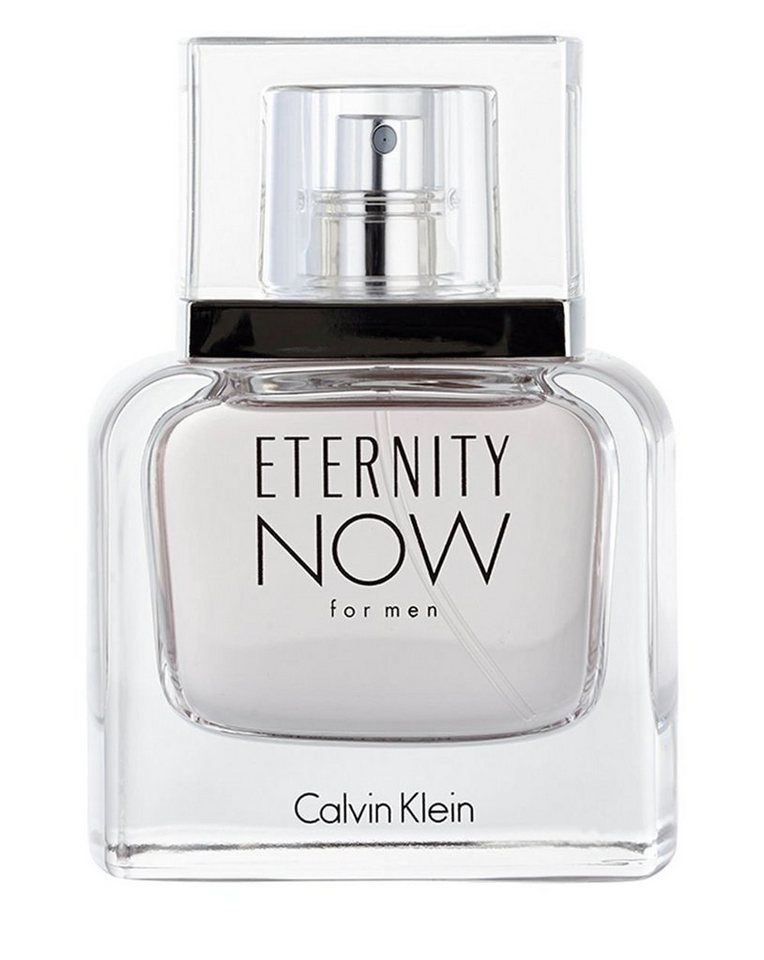 Calvin Klein Eau de Toilette »Eternity Now for Him«