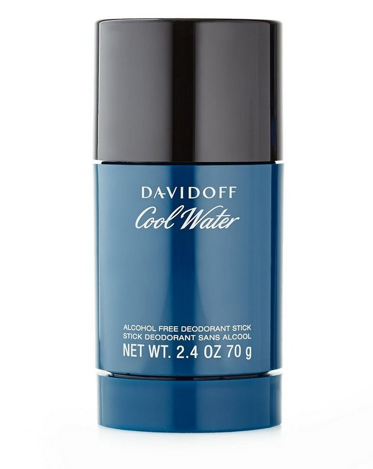 Davidoff Deo-Stick »Cool Water Men«