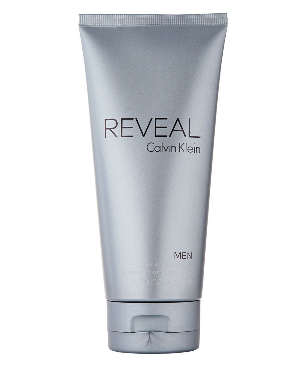 CALVIN KLEIN Duschgel »Reveal For Men«