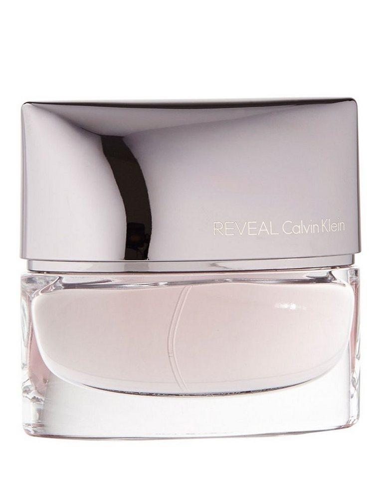Calvin Klein Eau de Toilette »Reveal for Men«