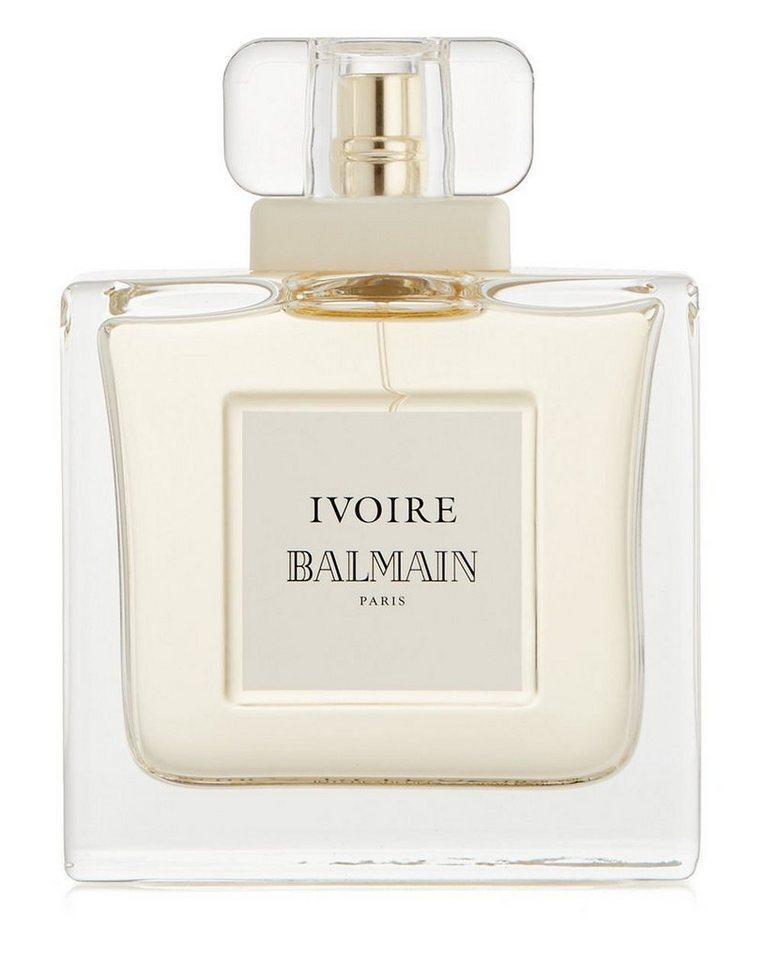 Balmain Eau de Parfum »Ivoire«