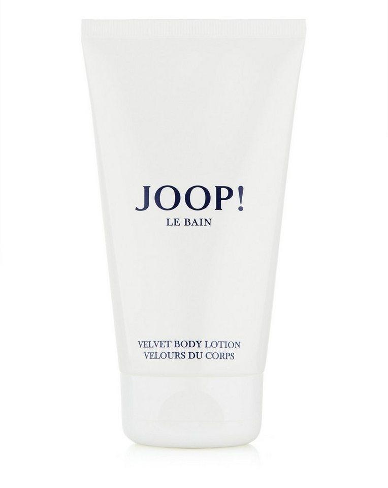 Joop! Bodylotion »Joop! Le Bain«