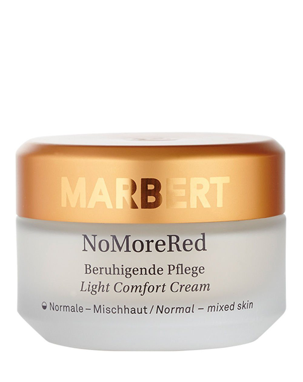 Marbert Gesichtscreme »Nomorered Light Comfort«