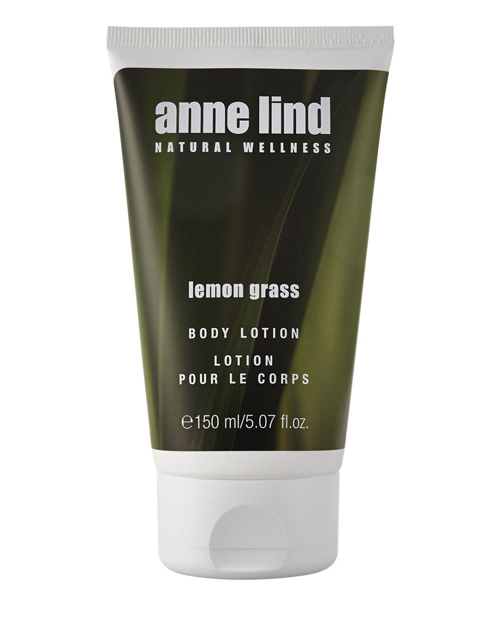 Annemarie Börlind Bodylotion »Anne Lind Lemon Grass«