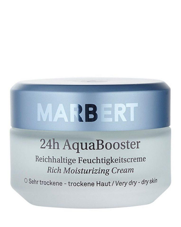 marbert feuchtigkeitspflege 24h aqua booster dry skin online kaufen otto. Black Bedroom Furniture Sets. Home Design Ideas