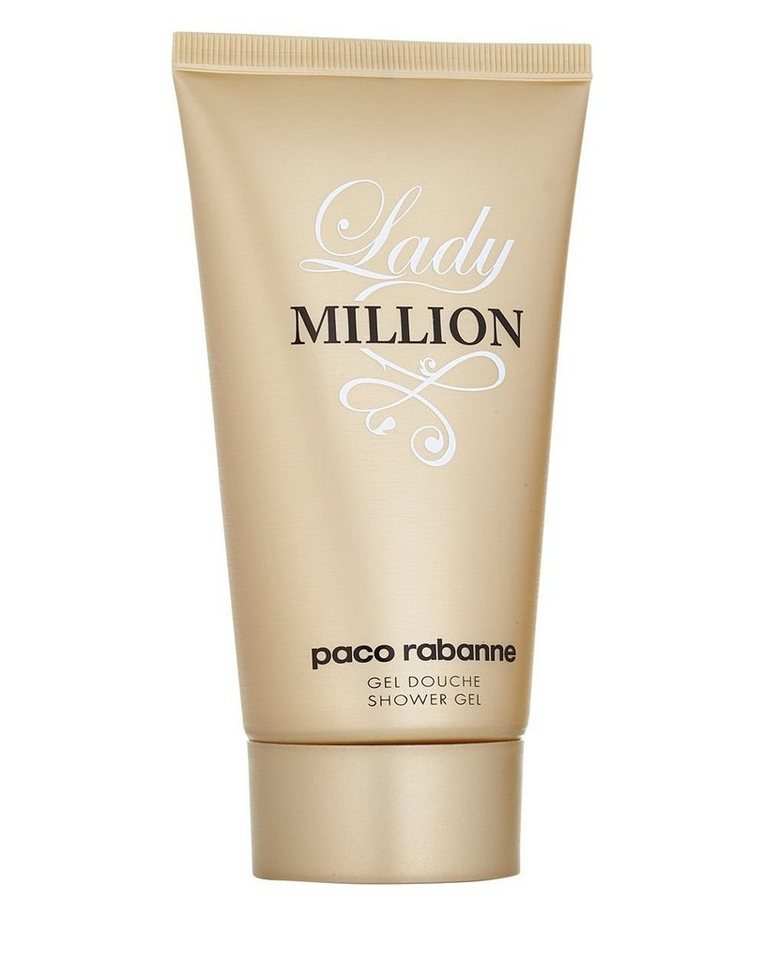 Paco Rabanne Duschgel »Lady Million«