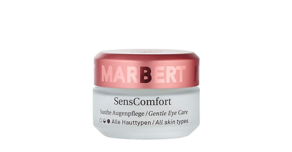 Marbert Augenpflege »SensComfort Gentle Eye Care«