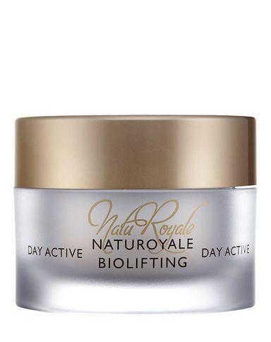Gesichtscreme »NATUROYALE Biolifting Day Active«