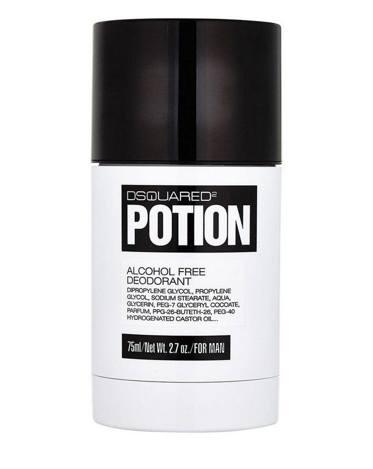 Dsquared2 Deo-Stick »Potion Man«