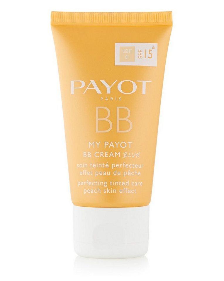 Payot BB Cream »My Payot«