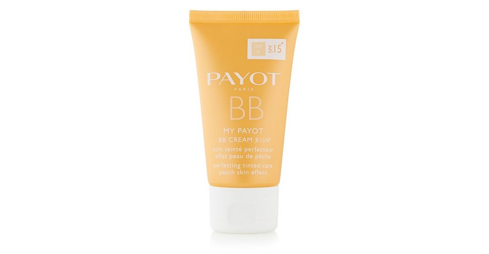Payot BB Cream »My Payot BB Cream Blur Light«