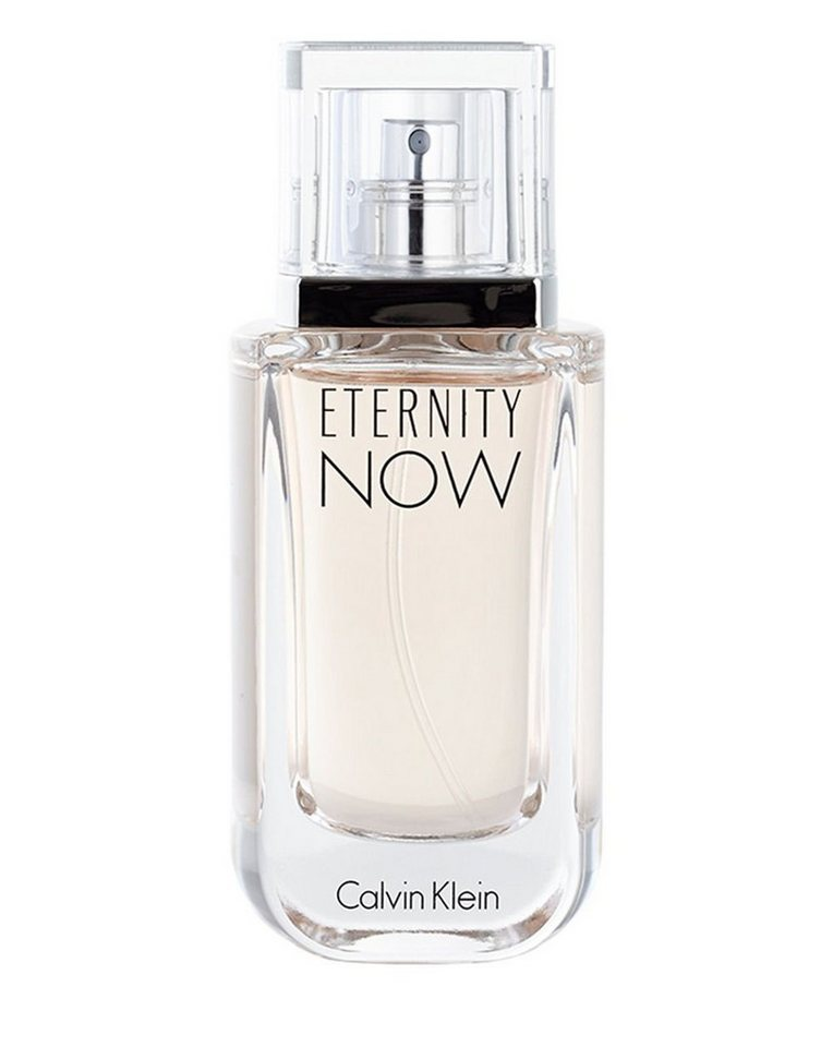 CALVIN KLEIN Eau de Parfum »Eternity Now«