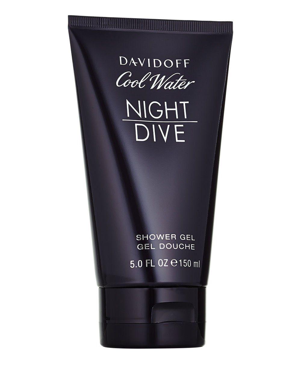 DAVIDOFF Duschgel »Cool Water Night Dive«