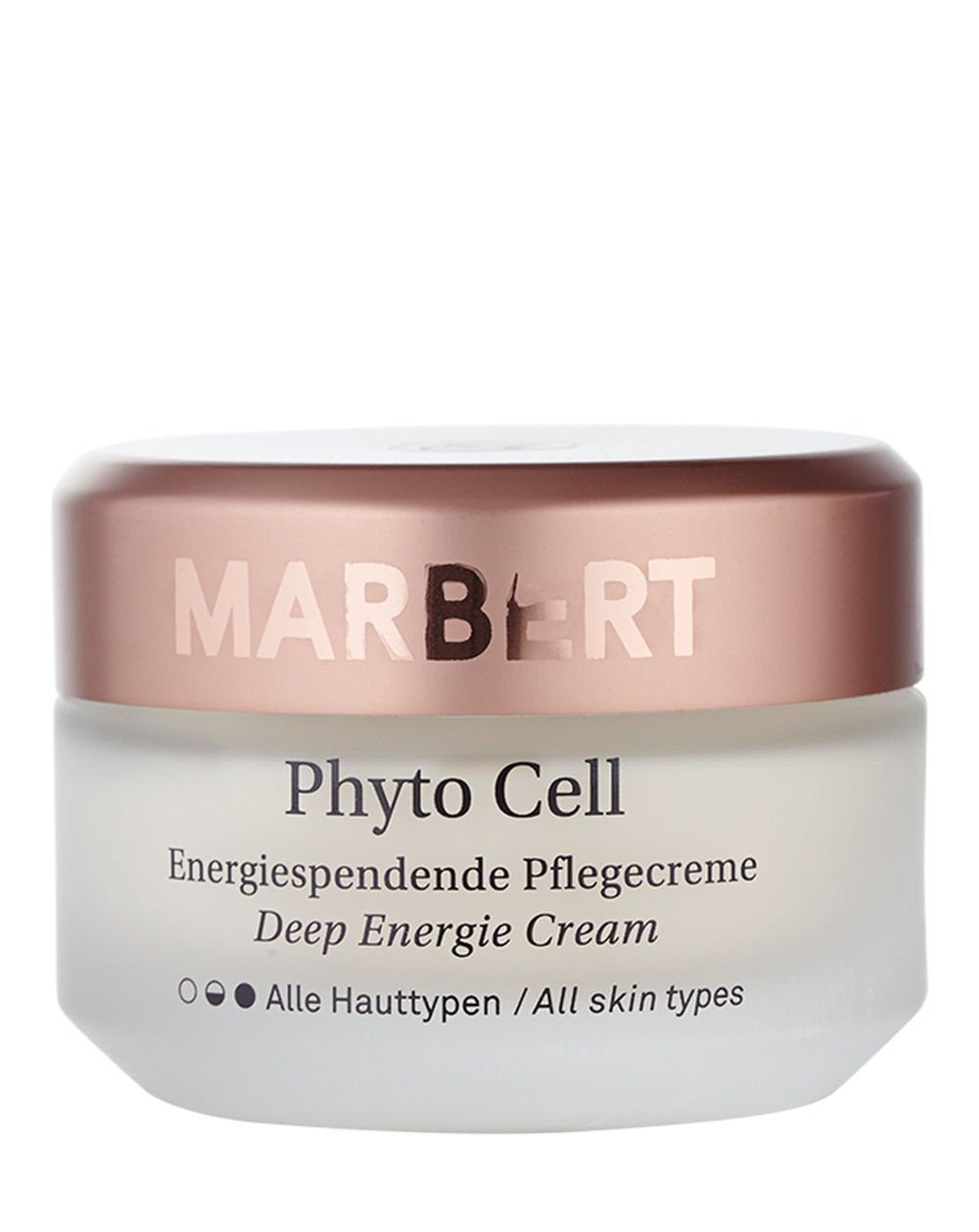 Marbert Feuchtigkeitscreme »Phyto Cell Deep Energy Cream«