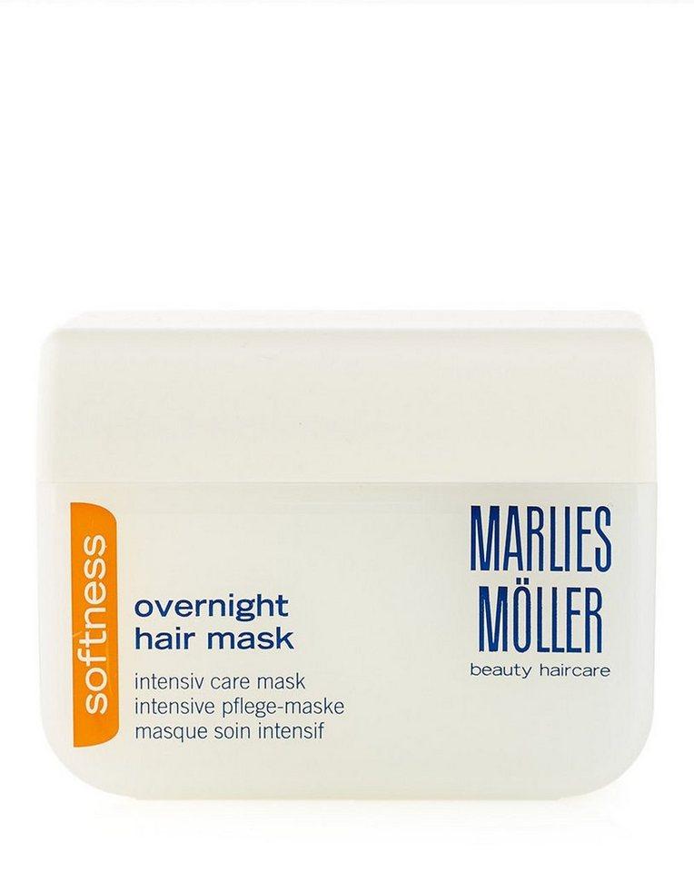 Marlies Möller Haarkur »Essential Care Overnight Care Hair Mask«