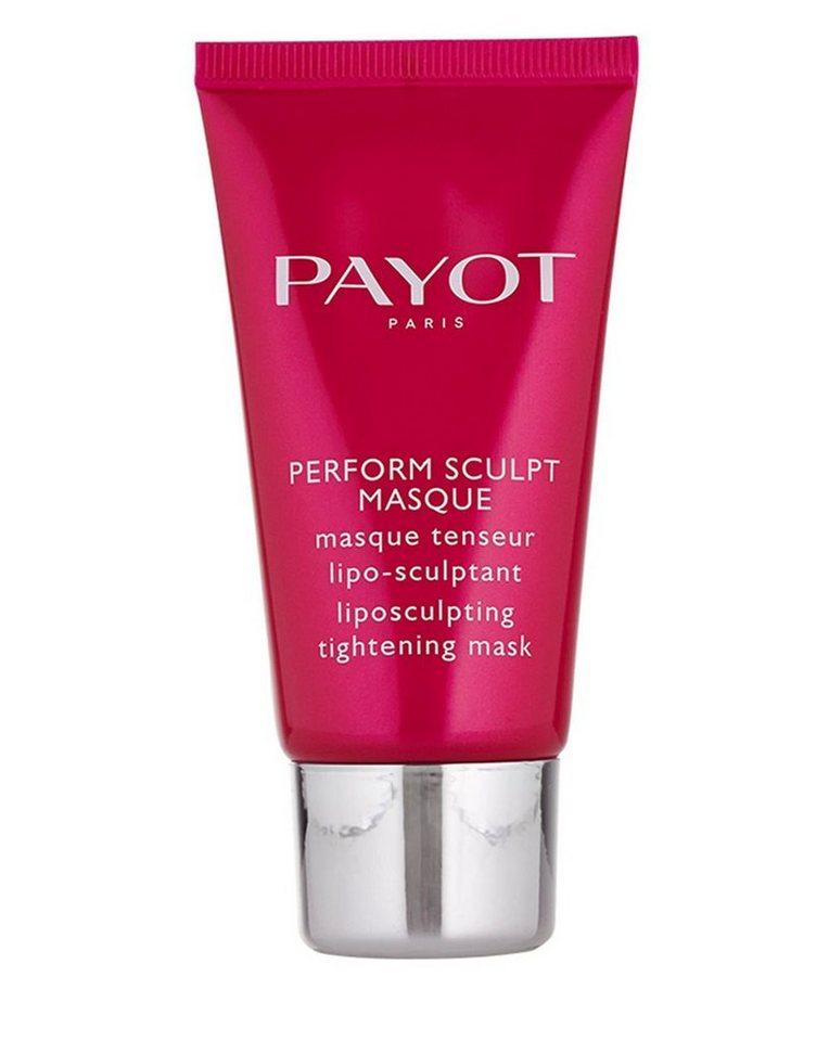 Payot Feuchtigkeitspflege »Perform Sculpt Masque«