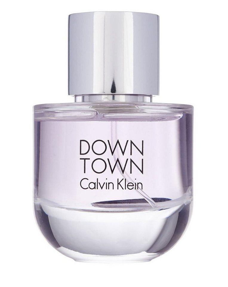 Calvin Klein Eau de Parfum »Downtown«