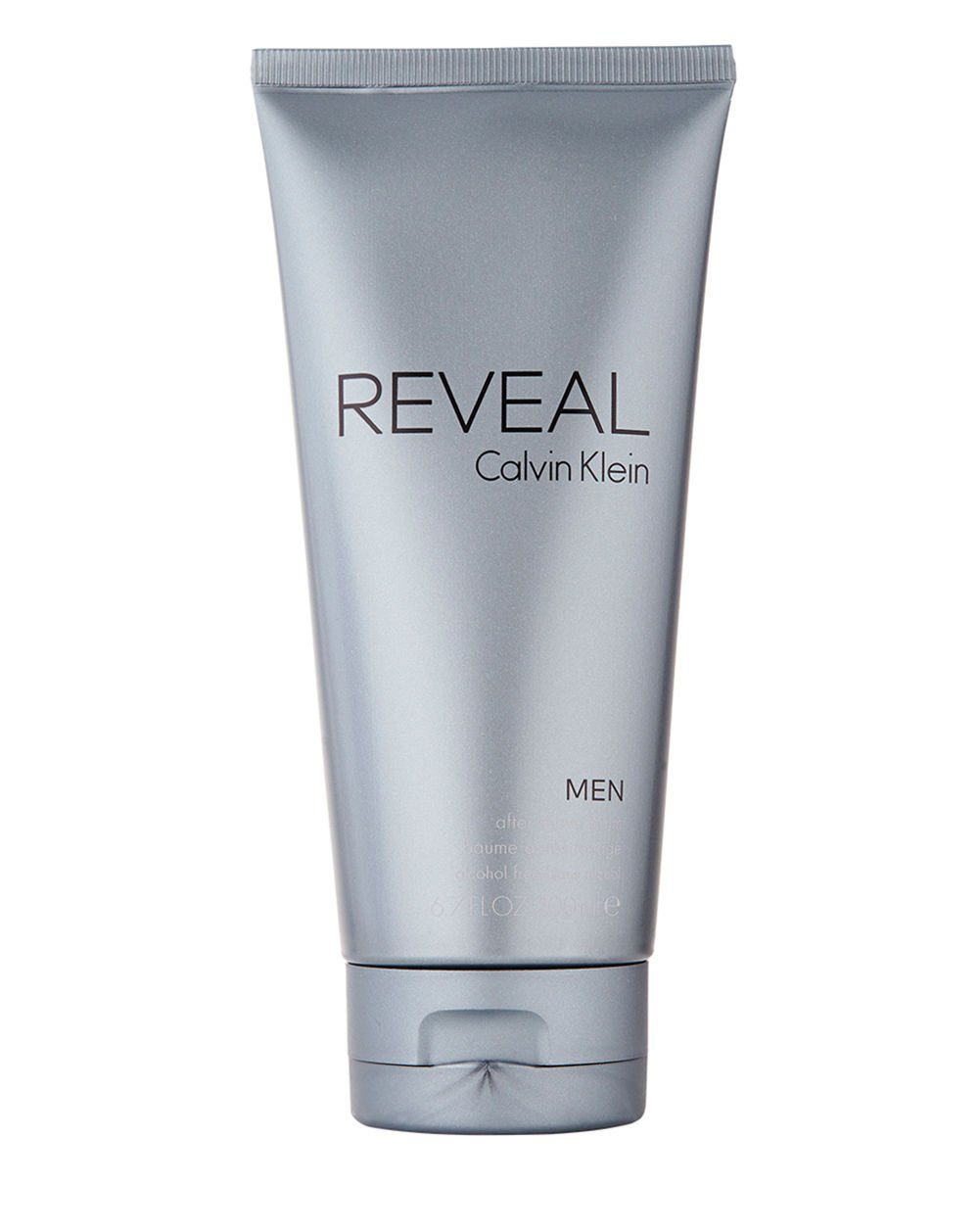 CALVIN KLEIN Aftershave-Balsam »Reveal For Men«