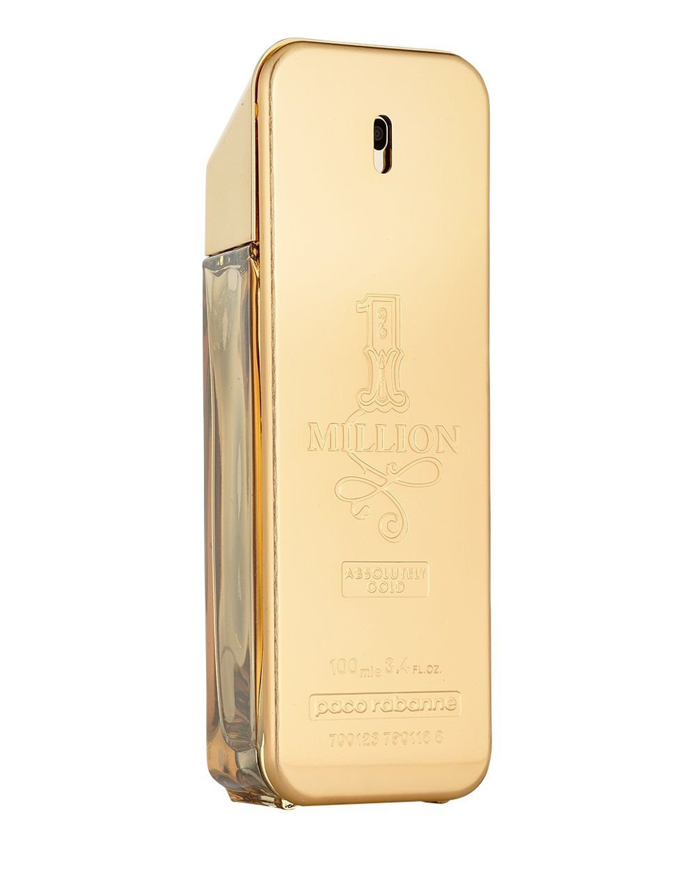 Paco Rabanne Eau de Parfum »1 Million Absolutely Gold«
