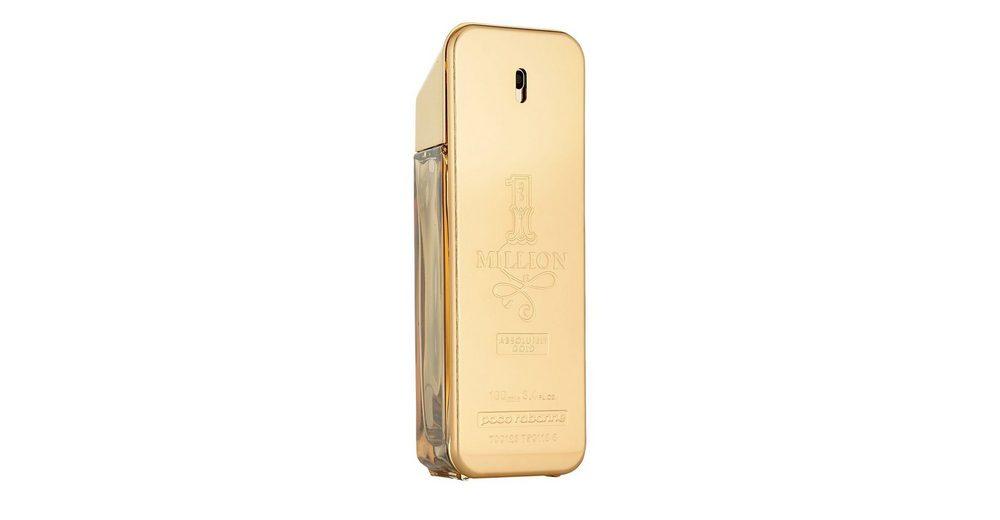 Paco Rabanne Eau de Parfum »1 Million Absolutely Gold«