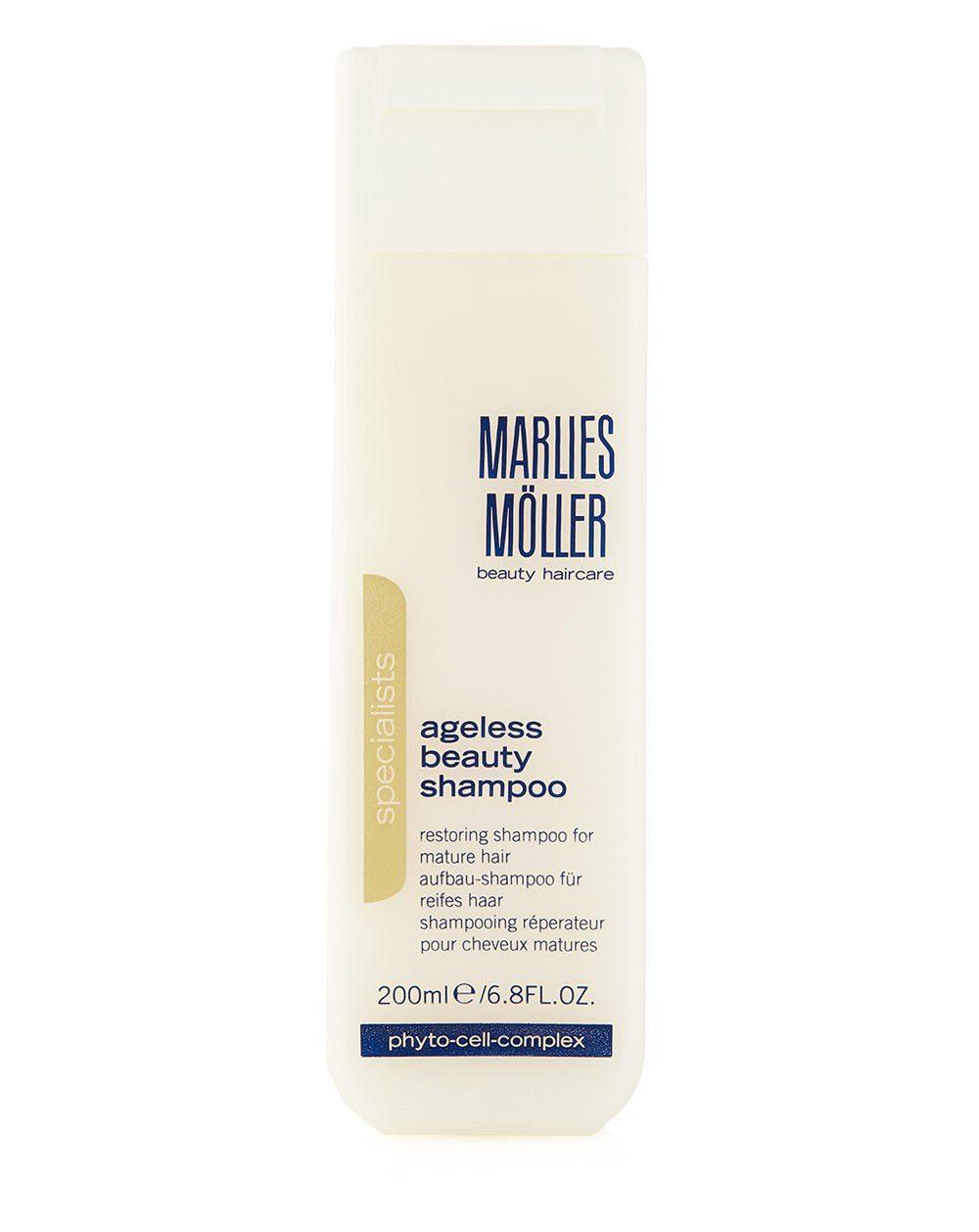 Marlies Möller Shampoo »Cleansing Fullness«