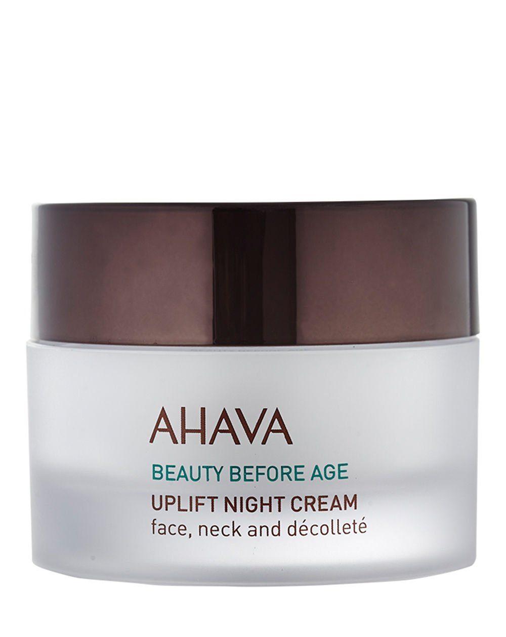 Ahava Nachtpflege »Uplift Night Cream«