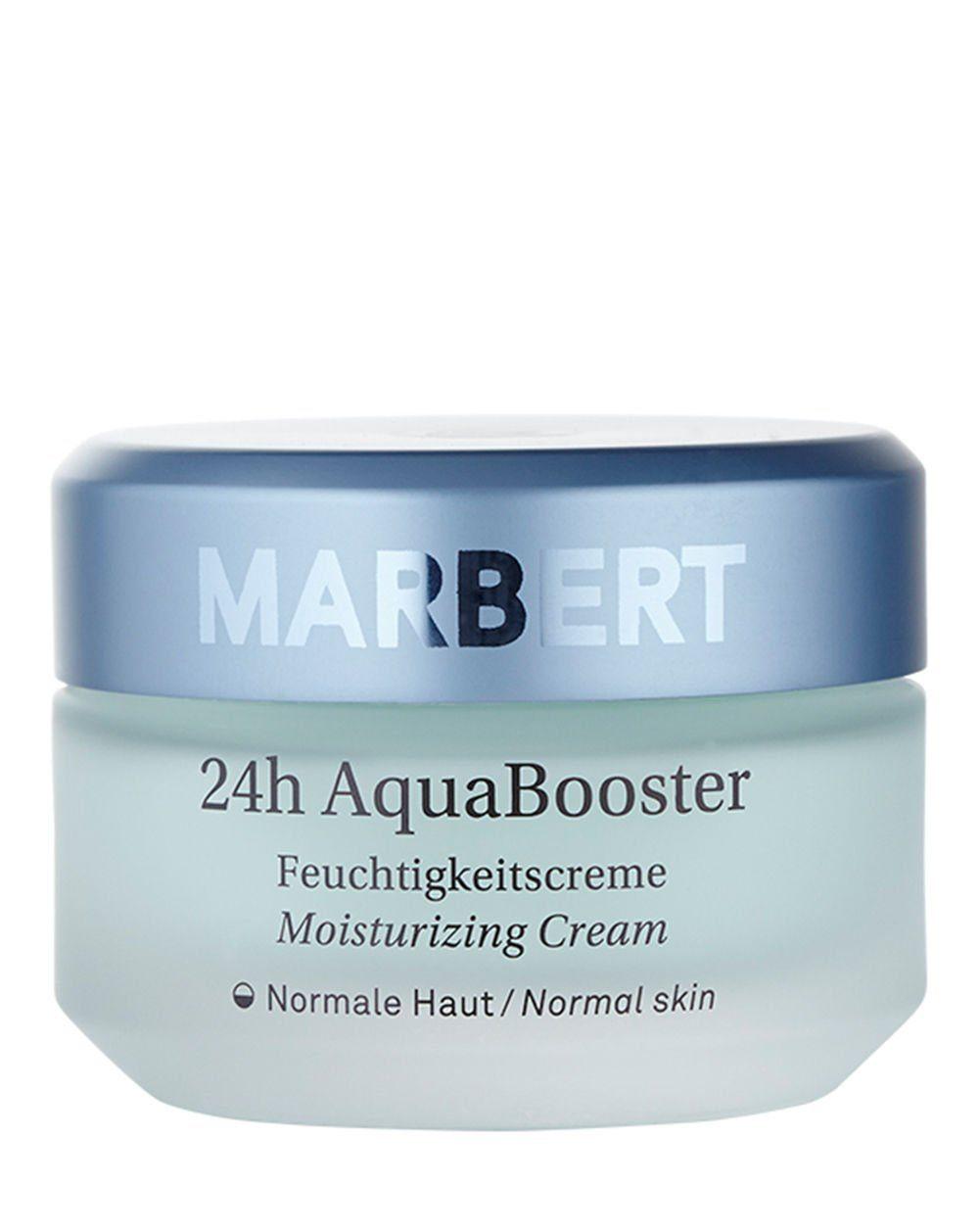 Marbert Gesichtspflege »24H Aaqua Booster Normal Skin«