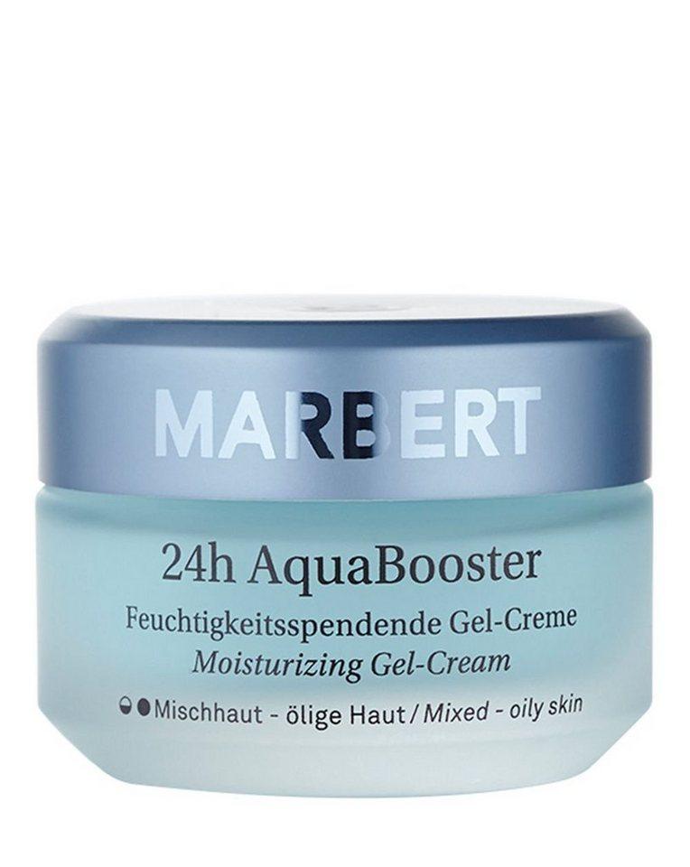 Marbert Gesichtsgel »24h Aqua Booster«