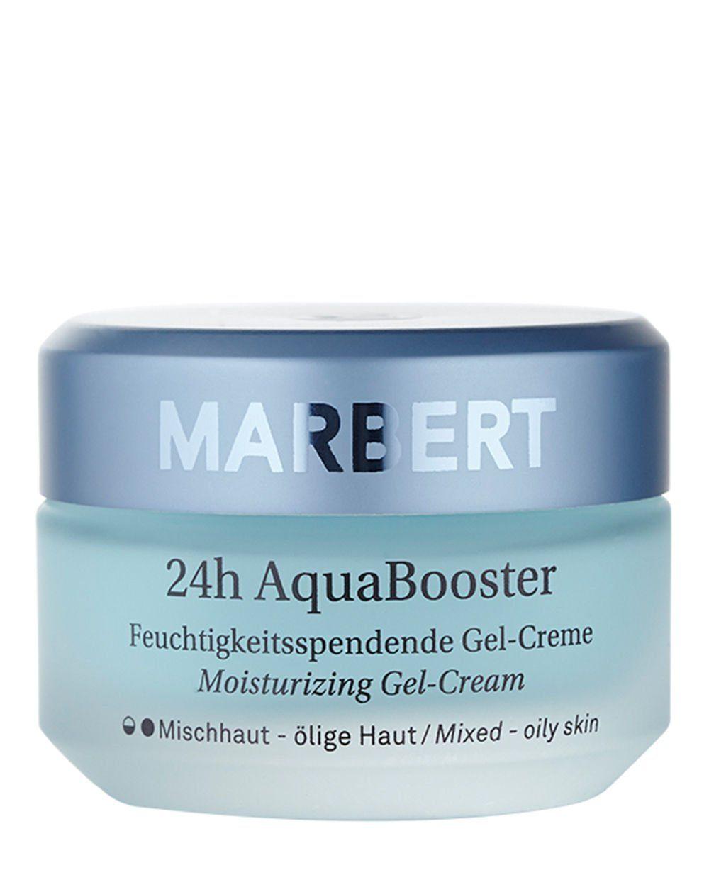 Marbert Feuchtigkeitspflege »24H Aqua Booster«