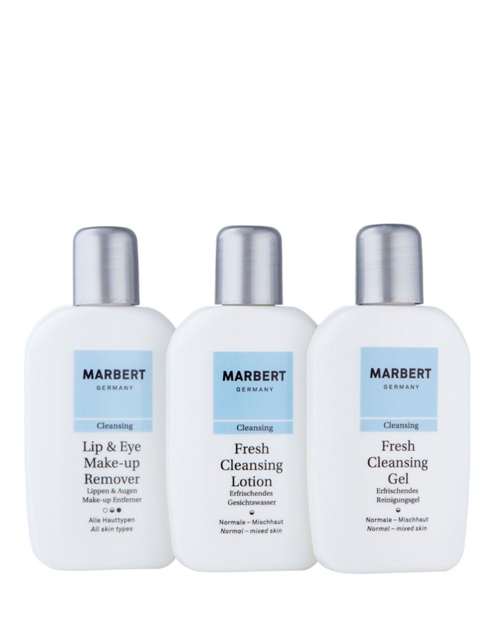 Marbert Pflegeset »Cleansing Set«