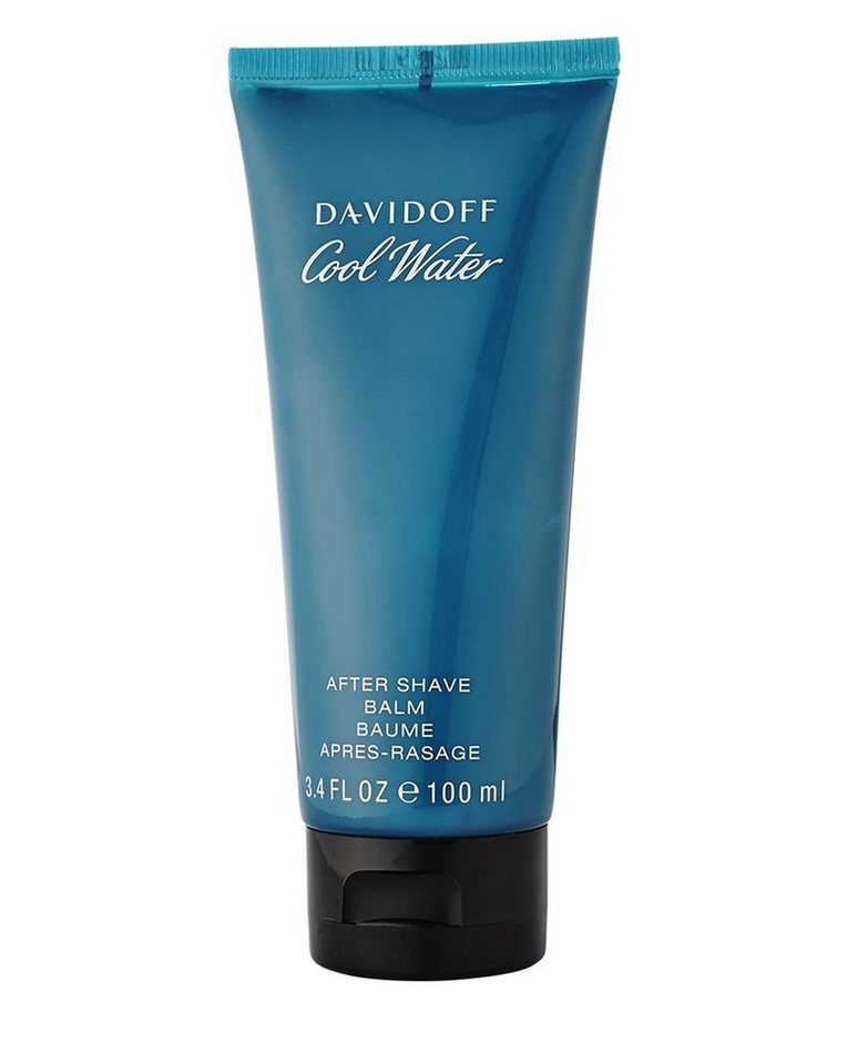 Davidoff Aftershave-Balsam »Cool Water Men«