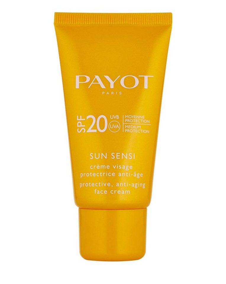 Payot Sonnencreme »Creme Visage SPF 20«