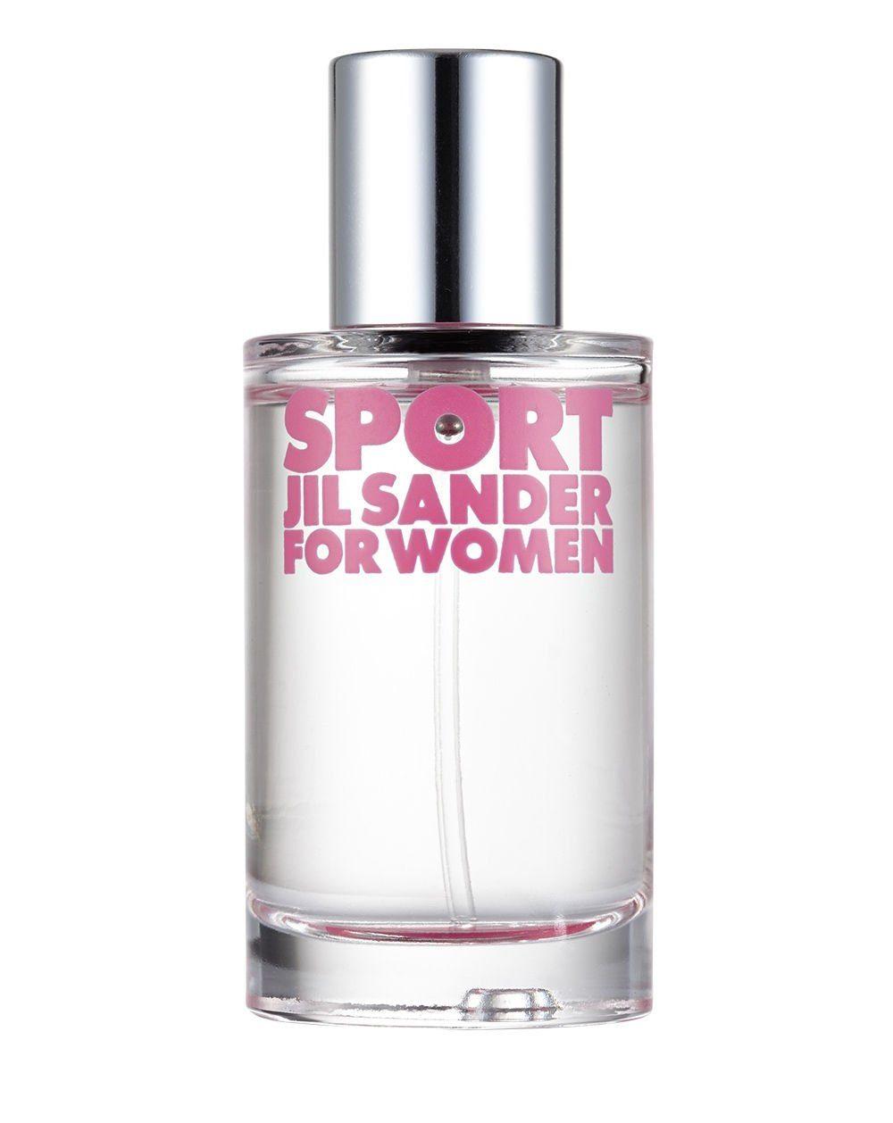 Jil Sander Eau de Toilette »Sport For Women«