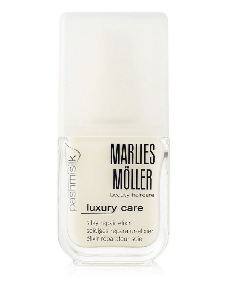 Marlies Möller Leave-In-Pflege »Pashmisilk Repair Elixir«