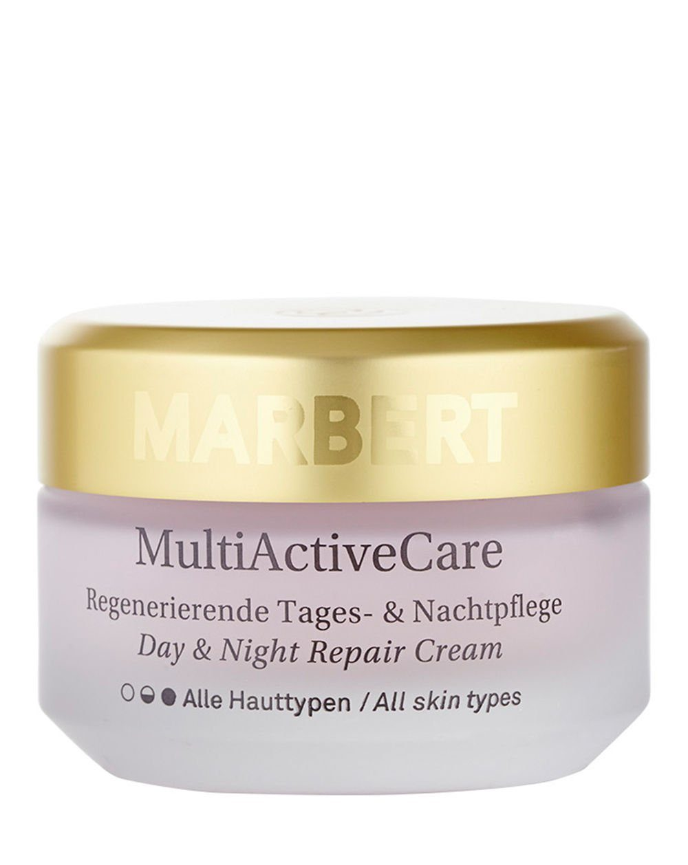 Marbert Gesichtscreme »Multi-Active Careday & Night Repair«