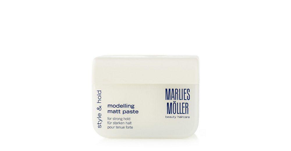 Marlies Möller Haarwachs »Essential style & hold«