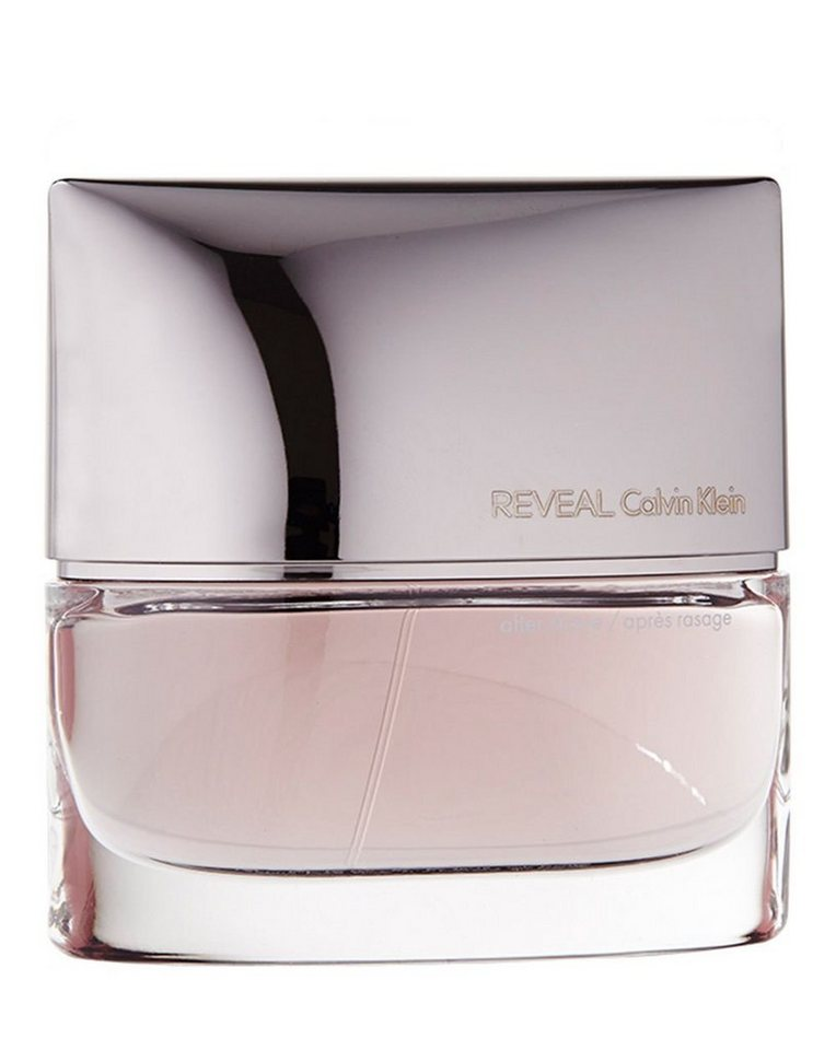 CALVIN KLEIN Aftershave »Reveal For Men«
