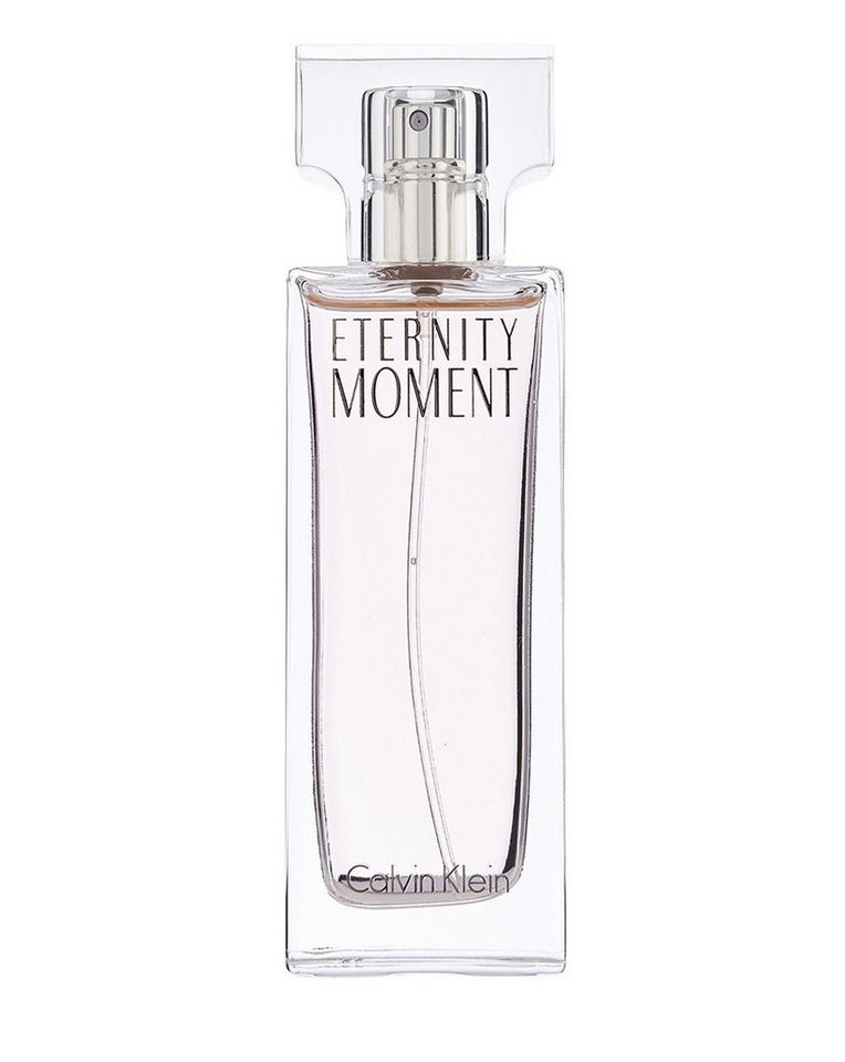 Calvin Klein Eau de Parfum »Eternity Moment for Women«