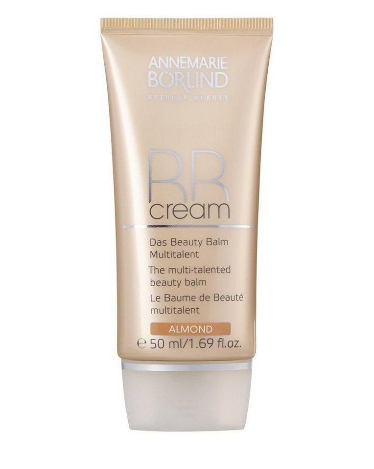 Annemarie Börlind BB Cream »Beauty Secrets« in Almond