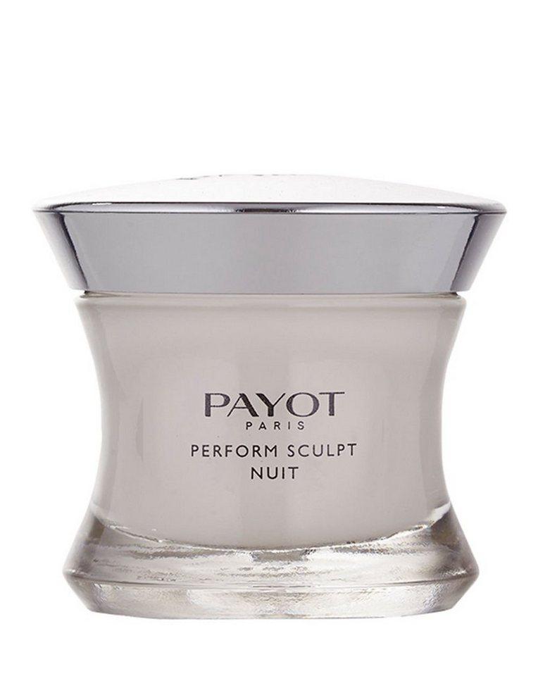 Payot Nachtpflege »Perform Sculpt Nuit«