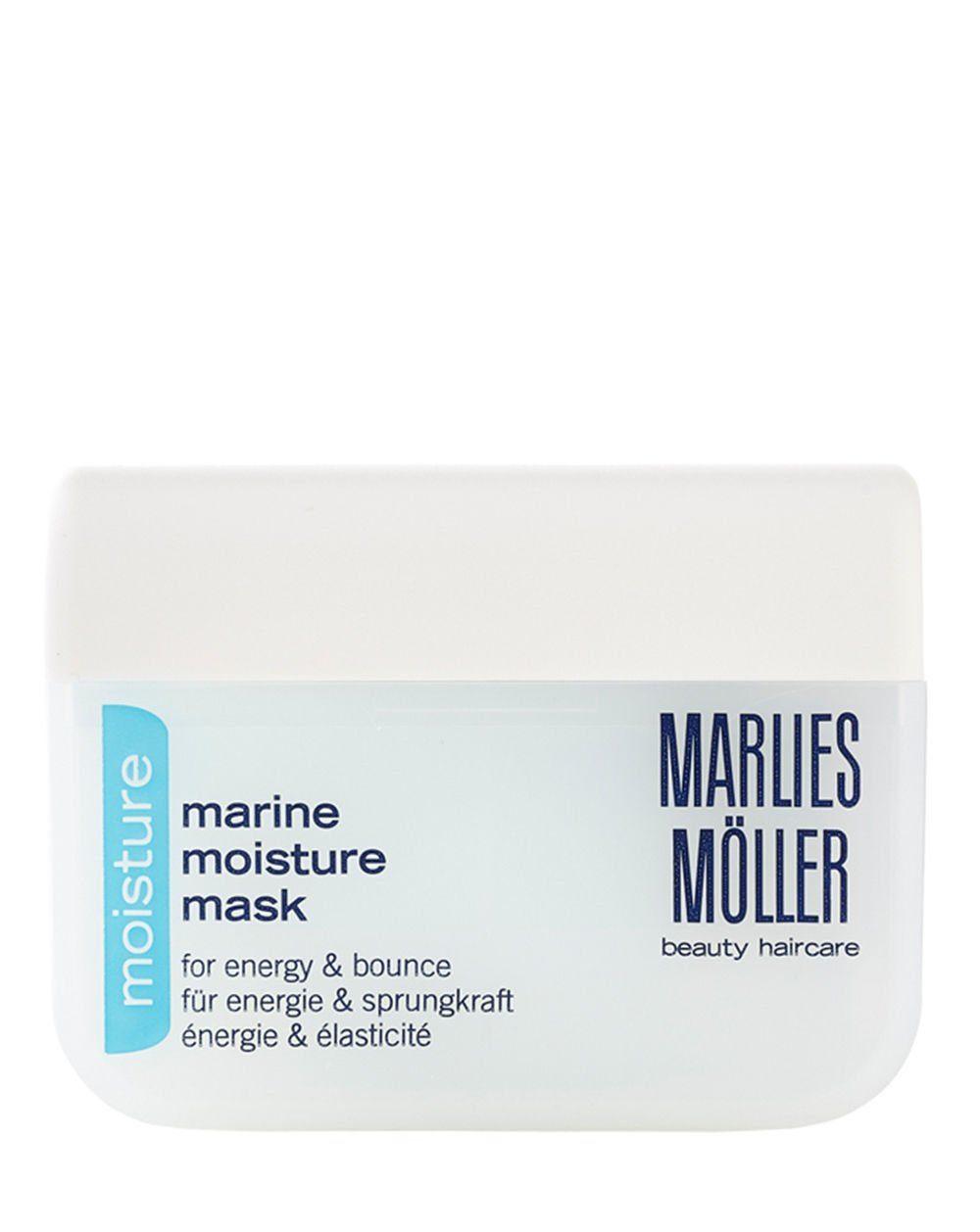 Marlies Möller Haarkur »Marine Moisture Mask«
