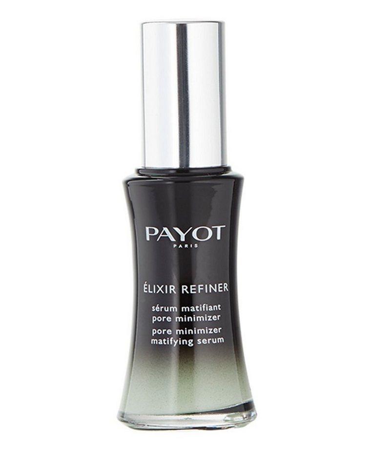 Payot Serum »Élixir Refiner«