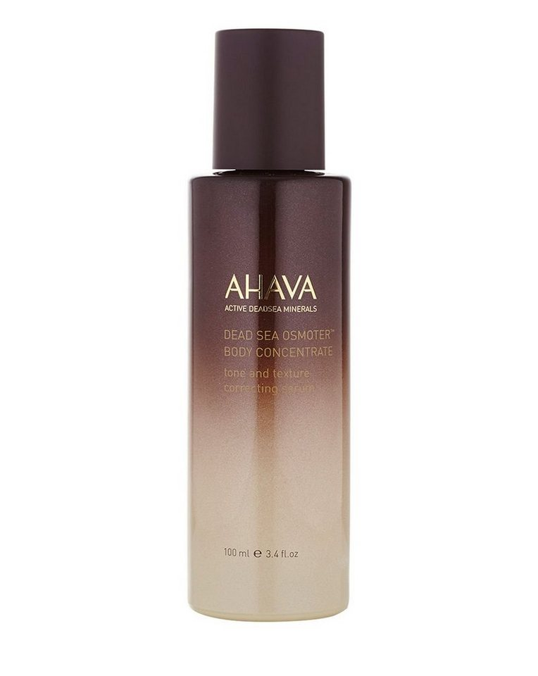 Ahava Serum »Dead Sea Osmoter Body Concentrate«