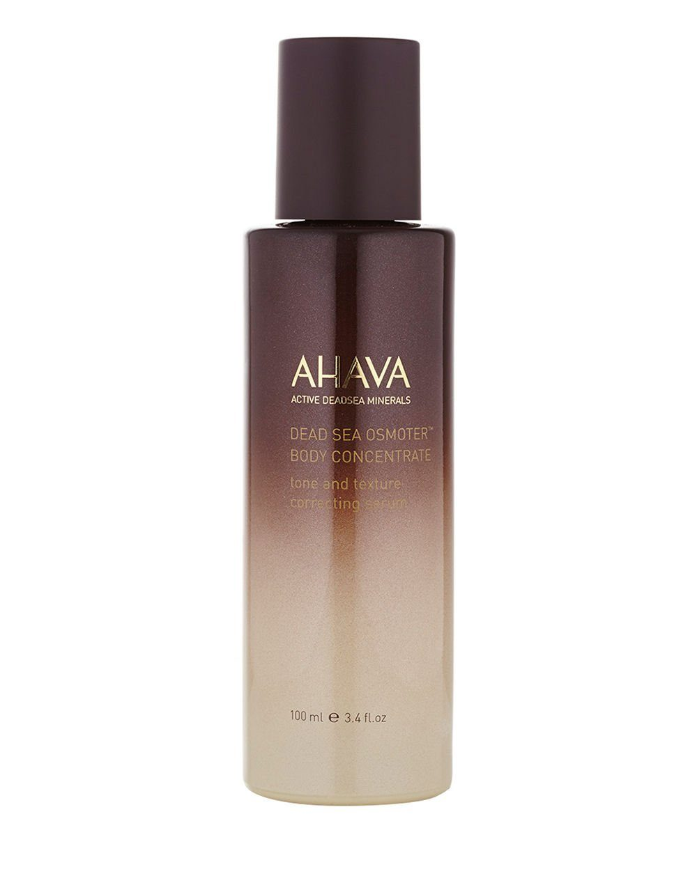 Ahava Serum »Dead Sea Osmoter Body Concentrate Body Concentrate«