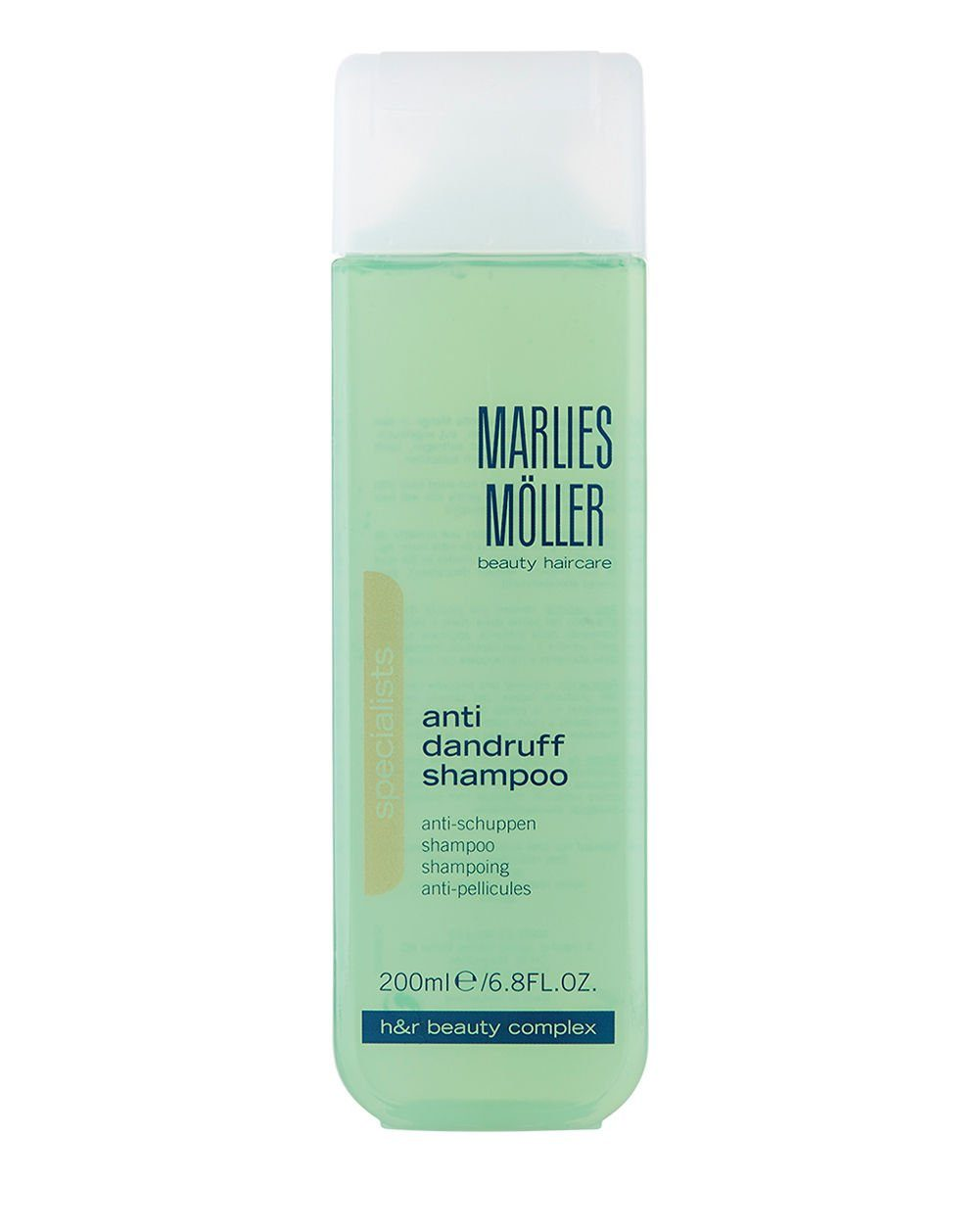 Marlies Möller Shampoo »Anti-Schuppen Shampoo«