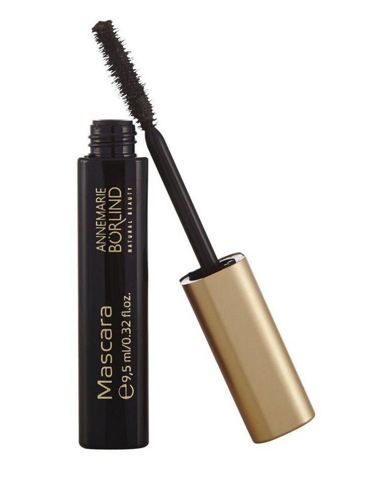 Annemarie Börlind Mascara »Natural Beauty« in 09 Brown