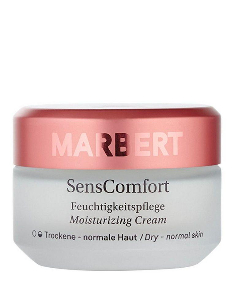 Marbert Gesichtscreme »SensComfort Moisturizing Cream«