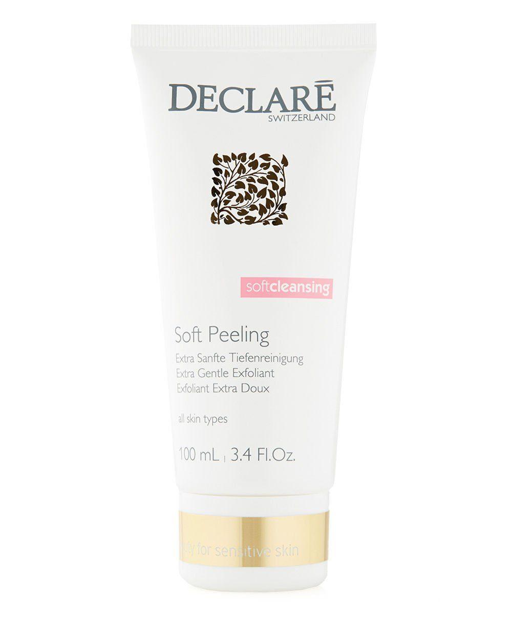 Declaré Gesichtspeeling »Soft Peeling«